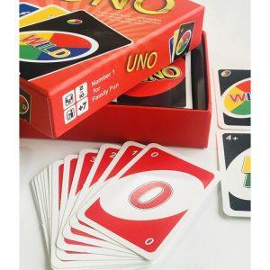 بازی اونو uno