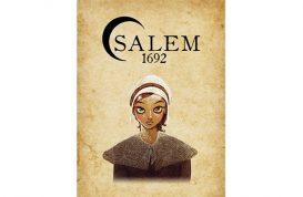 بازی فکری سیلم ۱۶۹۲