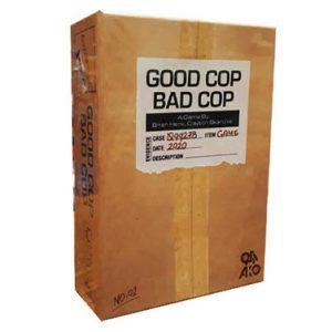 بازی فکری پلیس خوب پلیس بد