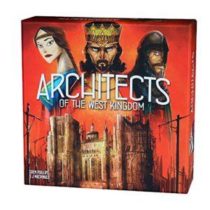 بازی فکری آرشیتکت Architects Of The West Kingdom