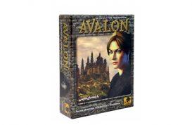 آوالون (Avalon)