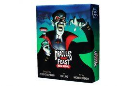 بازی فکری مهمانی دراکولا Dracula's Feast