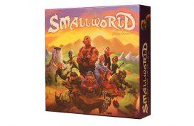 بازی فکری دنیای کوچک Small World