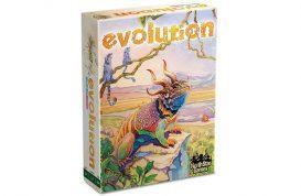 بازی فکری تکامل Evolution