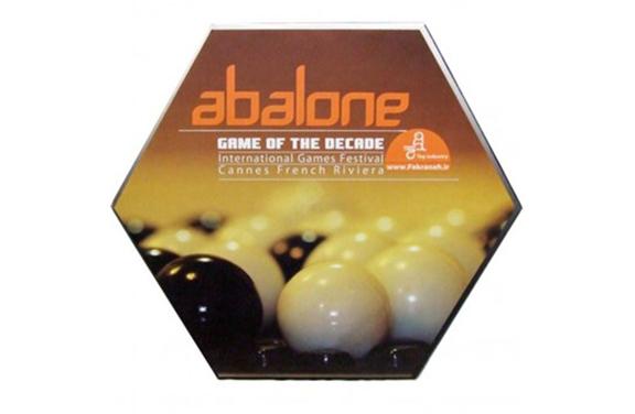 بازی فکری ابلون Abalone