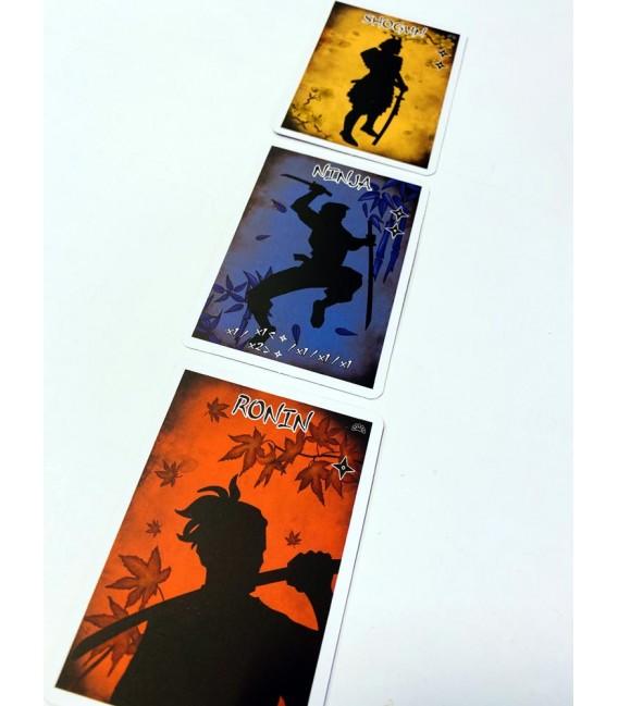 بازی فکری شمشیر سامورایی Samurai Sword