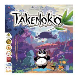 بازی فکری تاکنوکو TAKENOKO