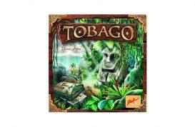بازی فکری توباگو TOBAGO