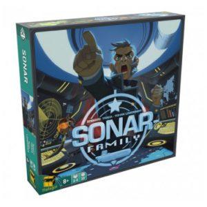 بازی فکری SONAR FAMILY