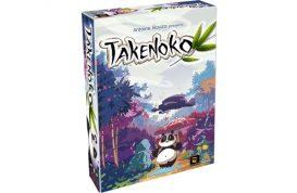 بازی فکری TAKENOKO