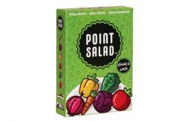 بازی فکری پوینت سالاد ترجمه ایرانی Point Salad
