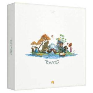 بازی فکری آسیا ادیشن Tokaido
